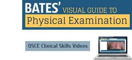bates guide to physical examination citation