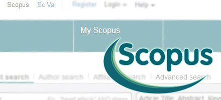 featured database - scopus