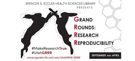 Grand Rounds Research Reproducibility