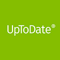 UpToDate icon