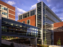 Spencer F. & Cleone P. Eccles Health Sciences Building (EHSEB)