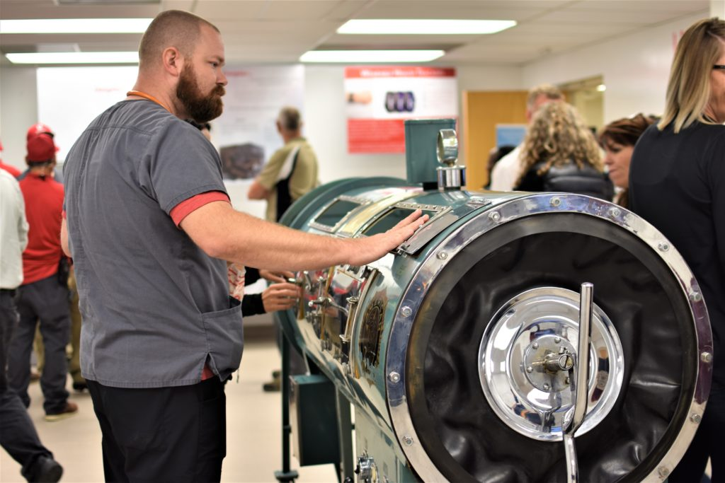 Iron Lung Open House B