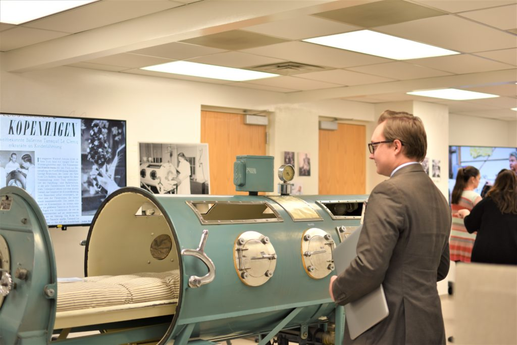 Iron Lung Open House C