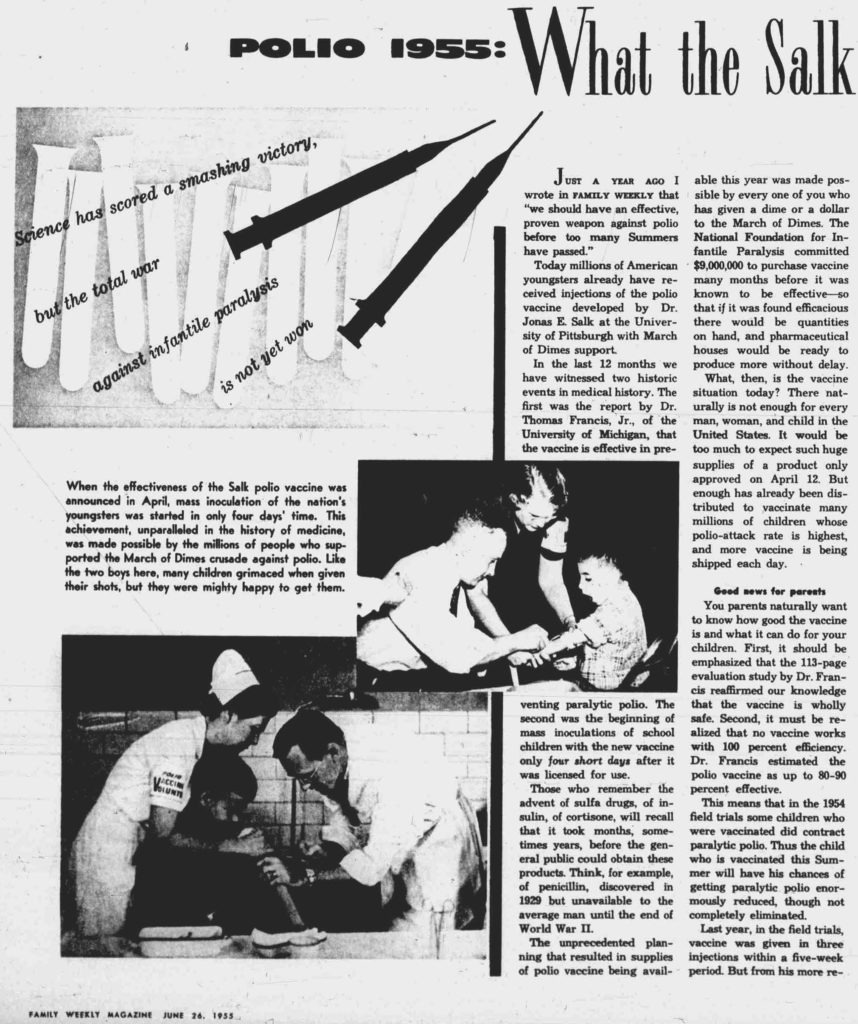 Provo Sunday Herald 1955-06-26