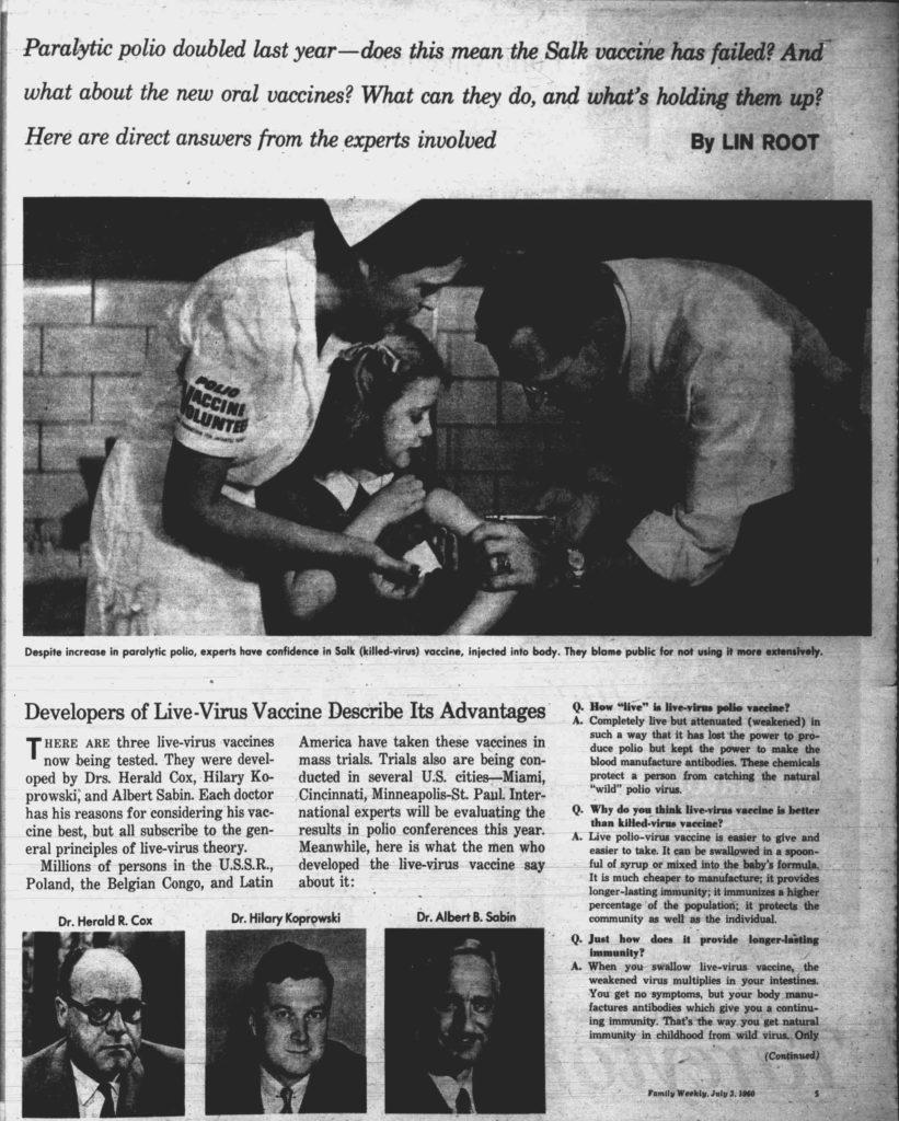 Provo Sunday Herald 1960-07-03