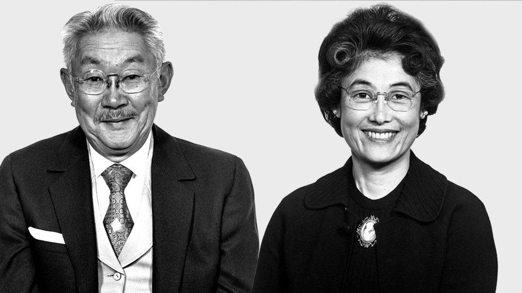 Hashimoto and Joy