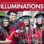 Illuminations Alumni Magazine