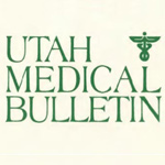 Utah Medical Association Bulletine