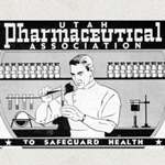 Utah Pharmaceutical Digest
