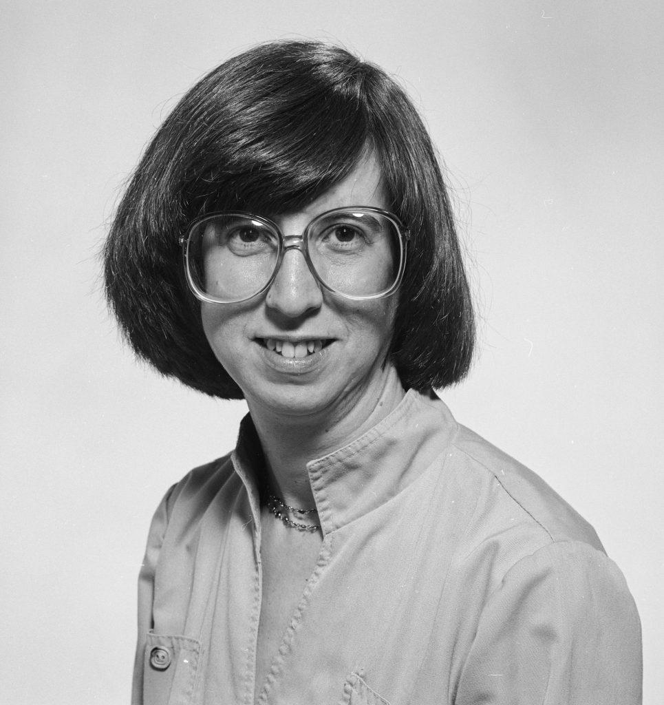 Joan Gregory