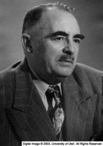 Cyril Callister