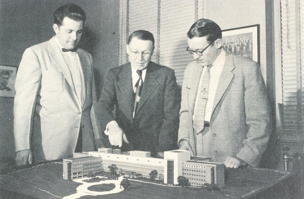 Leymaster, Price, & Stover