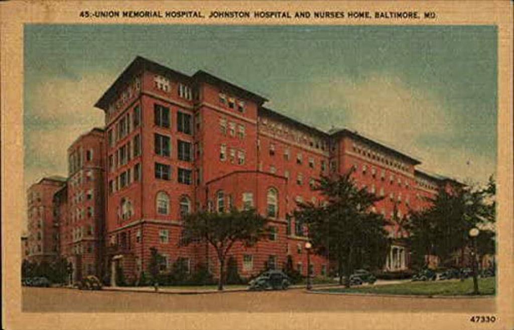 Union Memorial Hospital