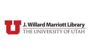 Marriott Library logo