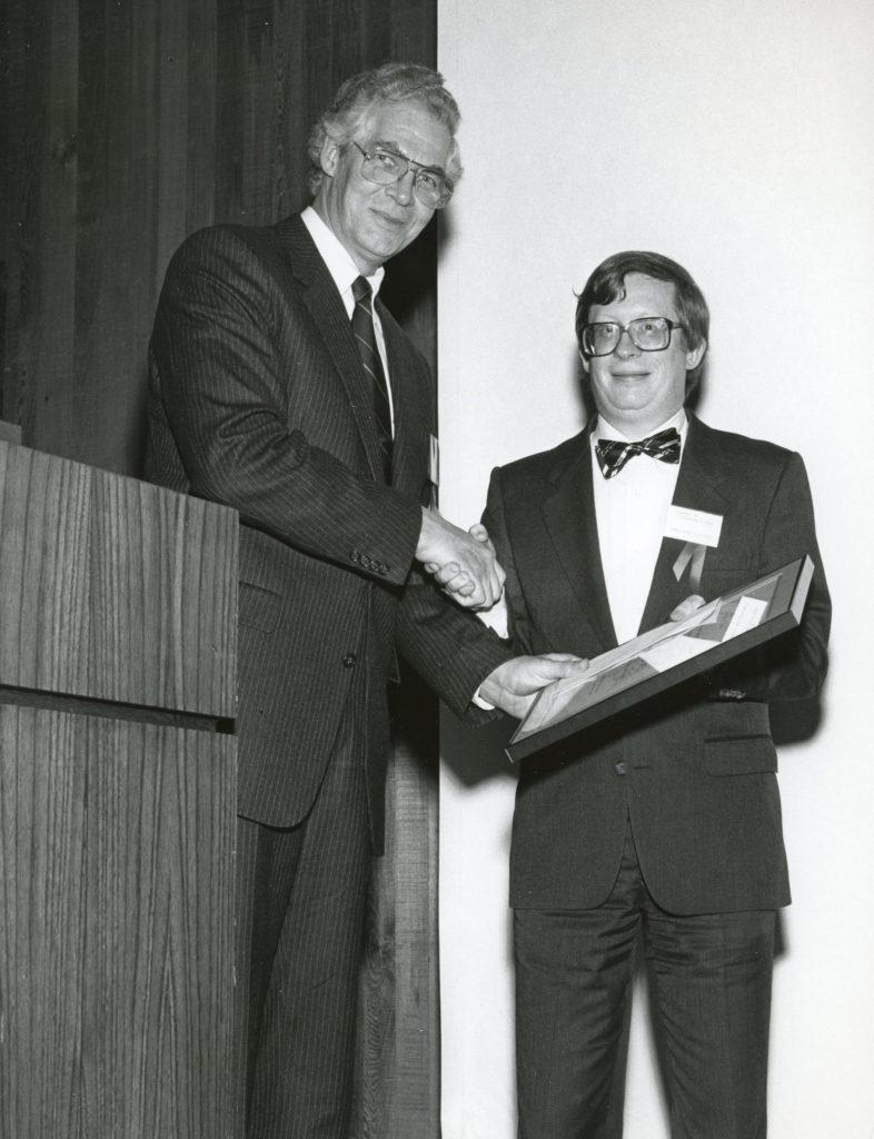 Infofair 1987