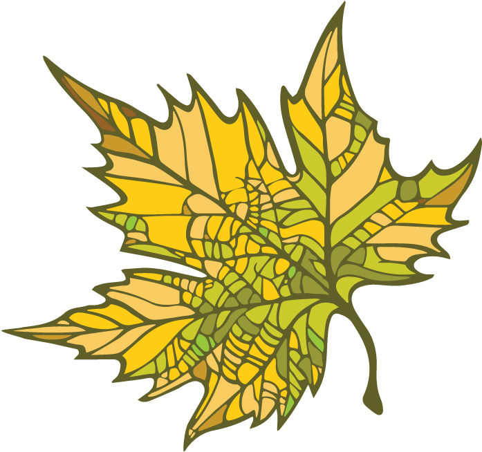 Leaf of Hippocrates, originally colorized by Derek Cowan, digitized by Peter Strohmeyer in 2019